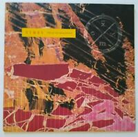 Xymox ‎Twist Of Shadows 1989 Vinyl LP Record Album Synth-Pop Gothic Post-Punk