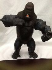king kong action figure Universal Studios 2005 playmates toys numerato B5158