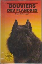 Bouvier des Flandres by Leggett, Gerene Coates Hardback Book The Fast Free