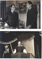 Foto Original Julien Berteaux Portraits Promi Schauspieler Komiker