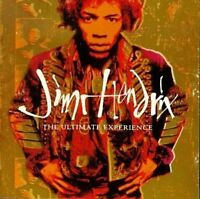 Jimi Hendrix Ultimate experience (compilation, 20 tracks, 1992) [CD]