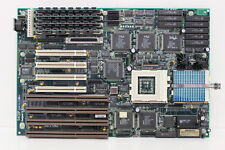 DOLCH COMPUTER SYSTEMS PAC 62 54CDP DUAL PENTIUM SYSTEM BOARD WITH CPU & MEMORY