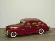 1946 Chevrolet Stylemaster - the Goldvarg Collection 2 Argentina 1:43 *50088