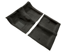 New 1966-70 Fairlane Carpet 2-Door 4-Speed 68-71 Torino Ford Black Loop Pile