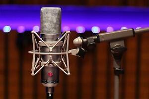 Stam Audio SA-87 (MK3)