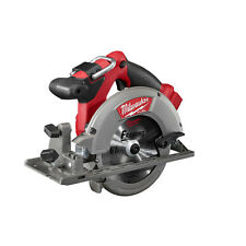 Milwaukee 2730-20 M18 FUEL 6-1/2-inch Brushless Cordless Circular Saw, Bare-Tool