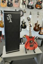 Gibson N-225 Electric Guitar Bright Red