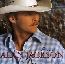 Alan Jackson - Drive [New CD]