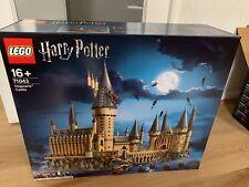 Lego 71043 Harry Potter Hogwarts Castle