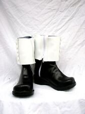 Anime Soul Eater Crona Cosplay Boots Shoes Custom Made