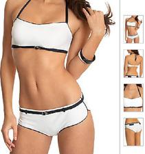 Etam nikki swimwear bottoms bikini bottoms only beach sun mix & match sale