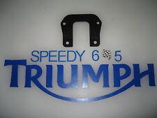 TRIUMPH DAYTONA 675 REAR LIGHT BRACKET FITS 2006 - 2012