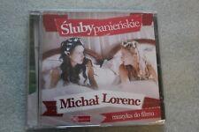 Michał Lorenc OST Śluby Panieńskie CD
