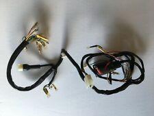 Cables de motocicletas y cableado eléctrico para Honda CB350 ... on cb125s wiring harness, cb360 wiring harness, cb wiring harness, cb350f wiring harness, cx500 wiring harness, ct70 wiring harness, honda wiring harness, trx90 wiring harness, cbr900rr wiring harness, cm400 wiring harness, cr125 wiring harness, cb750k wiring harness, cb750 wiring harness, gl1000 wiring harness, motorcycle wiring harness, cb400f wiring harness, cb160 wiring harness, bajaj super wiring harness, ct90 wiring harness, sl350 wiring harness,