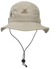 Mission Cooling Bucket Hat(Beige)