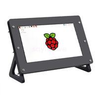 7 inch LCD Screen Display for Raspberry Pi + Driver Board HDMI/VGA/2AV + case