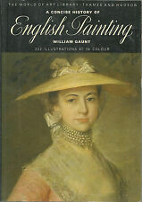 ENGLISH PAINTING, William Gaunt, Thames and Hudson, London 1978 **J116