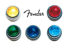 Genuine Fender USA Pure Vintage Amplifier Jewel for Bulb Lamp choice of colours!