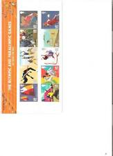 2011 ROYAL MAIL PRESENTATION PACK OLYMPIC PARALYMPIC GAMES 3RD ISSUE