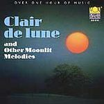 Clair de lune and Other Moonlit Melodies (CD, Vox)  Box 173