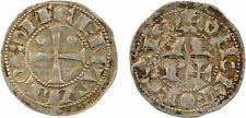 Béarn (seigneurie de), les Centulle, obole d'argent -19