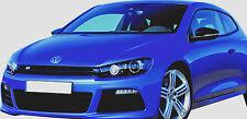 Klappensteuerung Klappenauspuff Auspuff Fernbedienung VW SCIROCCO R NEU