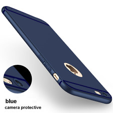 For iPhone 7/8/X/XS Max/XR Slim Soft Silicone Shockproof Protective Case Cover
