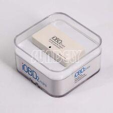 Xtool iOBD2 Mini Bluetooth4.0 OBD2 EOBD2 diagnostic Scan Tool For iOS/Android AU