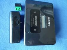 SONY Walkman WM-FX808 Cassette Radio Player from Japan [Operation confirmed]