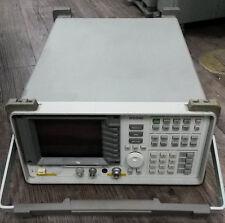 Keysight/HP 8594E 9KHz-2.9GHz Spectrum Analyzer option:004,041,053,101,105