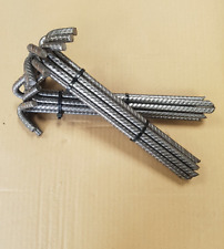 Tent Awning Pegs Ribbed 290mm x 10mm BEST Quality Guaranteed
