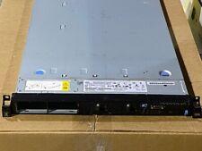 Ibm System x3550 M3 (00Am528), 2 X X5650 (Slbv3) 6C, *No Memory*No Hdd*
