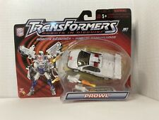 Hasbro Transformers Robots In Disguise: Prowl Action Figure. NIB