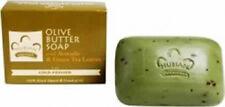 Nubian Heritage Olive Butter Soap 5oz (Set of 12 Bar)