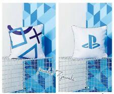 Officiel Licencié Sony Playstation chambre à coucher Coussin/Oreiller Gaming-Gamer nouveau 🎮 🕹