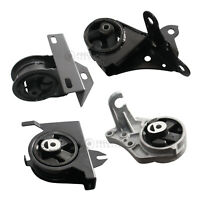 """DODGE PLYMOUTH   ENGINE MOTOR MOUNTS /""""PAIR/"""" SPOOL MOUNT STYLE"""