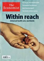 THE ECONOMIST MAGAZINE ISSUE APRIL 28th - MAY 4th 2018 ~ NEW ~