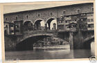 Italie - FIRENZE - Ponte Vecchio