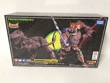 Takara Tomy Transformers Masterpiece MP-41 Dinobot Beast Wars JAPAN OFFICIAL