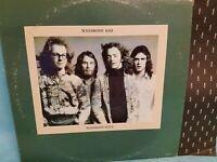 Wishbone Ash - Wishbone Four - VINTAGE VINYL LP - MCA 327