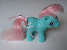 G1 My Little Pony European BABY BOW TIE Vintage MLP 1980's