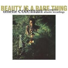 Ornette Coleman - Beauty Is A Rare Thing: The Complete Atlantic Rec (NEW CD SET)