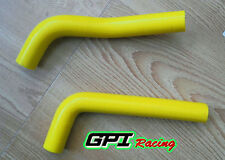 FOR ATV Yamaha YFZ450 YFZ 450 2004-2008 2005 Silicone Radiator Hose