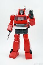 Transformers Enlarged Weijiang MPP-33 Fire Engine  New In Stock