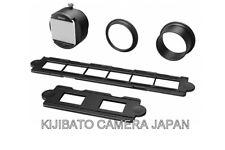 Nikon ES-2 Film Digitizing Adapter JAPAN OFFICIAL NEW! FREE SHIP!