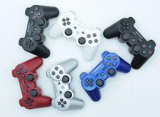 Sony PlayStation 3   PS 3   Controller   versch. Farben   Dualshock   Sixaxis  