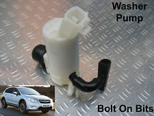 Front Windscreen Washer Pump Subaru XV 2.0 D 2012 onwards