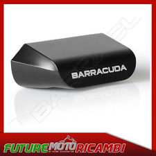 BARRACUDA LUCE TARGA LED OMOLOGATA UNIVERSALE LICENCE PLATE LIGHT LED E-MARKED