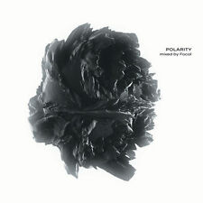 Polarity Mixed By Focal - Double CD - Ultimae Records 2017 New Sealed Ambient