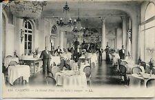 CP 14 - Calvados - Cabourg - Le Grand Hôtel - La Salle à manger